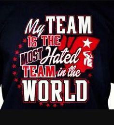 Yep, and I still support them! Go Pats! Football Love, Best Football Team, Football Memes, Patriots Memes, Patriots Fans, New England Patroits, Go Pats, New England Patriots Football, Boston Strong