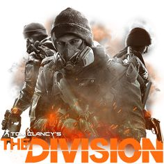 THE DIVISION » Game News
