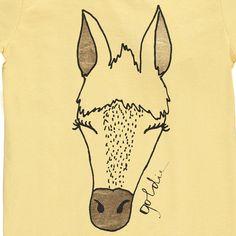 Flannelette Organic Cotton T-Shirt-product