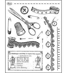 Clear stempels tailoring Clear stempels 'tailoring' van Viva Decor. Dit artikel kan door de brievenbus. Om voor iedereen de verzendkosten zo laag mogelijk te houden,... €3,95