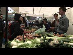 London Farmers' Markets | Notting Hill Farmers' Market