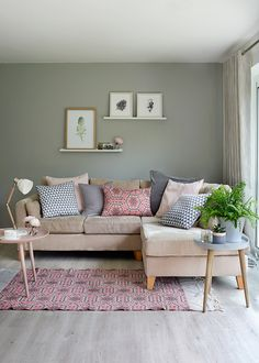Leading interior trends and styling for the home