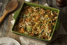 Hagymás rakott zöldbab - Recept | Femina