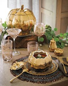 Beach Kitchen Decor Tips kitchen decor on a budget thoughts.Beach Kitchen Decor Tips copper kitchen decor bricks.Kitchen Decor On A Budget Thoughts. Rustic Thanksgiving, Thanksgiving Table Settings, Thanksgiving Tablescapes, Serving Bowls With Lids, Kitchen Decor, Kitchen Design, Large Pumpkin, Ideas Prácticas, Tips And Tricks
