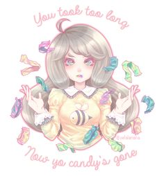 Bee and Puppycat by xelalanana.deviantart.com on @deviantART