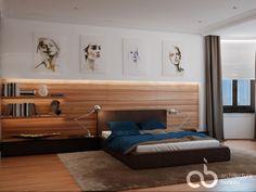 #ab_architects #design #interior #дизайн #интерьер #kidsroom #teensroom #детская