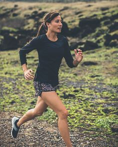 over the hills and through the woods | new run gear for women