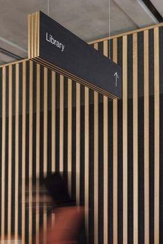 University of roehampton library office signage, wayfinding signage, retail Directional Signage, Wayfinding Signage, Signage Design, Library Signage, Office Signage, Environmental Graphic Design, Environmental Graphics, Sign Board Design, Banner Design