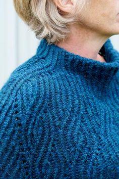 Aino Sweater