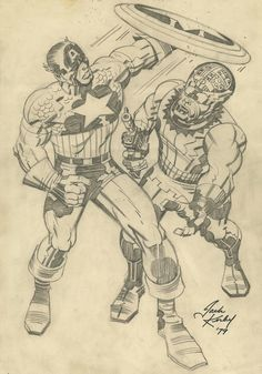 Cap'n's Comics: Gladiators by Jack Kirby Comic Book Artists, Comic Artist, Comic Books Art, Jack Kirby Art, Comic Book Collection, Silver Surfer, Comic Page, American Comics, Anime Comics