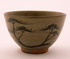 三玄窯 絵唐津茶碗 | ギャラリー 一番館 | 陶器、陶磁器、唐津焼と有田焼の専門店