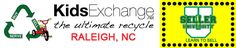 The next Raleigh Kids Exchange is July 16-23. The last sale was last week and it was my first time being a seller, but so worth it.  You get to go to the Seller's sale before the public sale.  Check it out!! http://kidsexchange.net/raleigh/schedule-location/