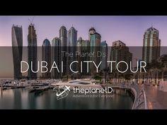 10 Fun and Fabulous Things to do in Dubai