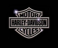 High Definition Birthday Cakes With Harley Davidson