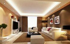 Una sala rilassante dove vivere momenti di qualità con la famiglia!  #ColoriPerfetti