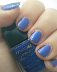 "CoverGirl ""Eternal Oceans"""