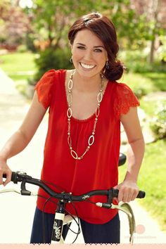 #Mialisia #jewelry - http://carolyn.mialisia.com/