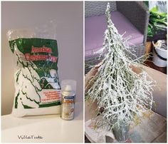 VillaTuta: Kuusia mustikanvarvuista! Diy Christmas Garland, Christmas Crafts, Christmas Decorations, Table Decorations, Pin, Home Decor, Noel, Christmas, Basteln