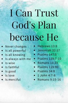 Trust in the Lord - Sometimes we need a reminder of the truths of God's character and why we can trust in His timing - Biblical Quotes, Religious Quotes, Bible Verses Quotes, Spiritual Quotes, Faith Quotes, Trusting God Quotes, Quotes Quotes, Worry Bible Verses, Religious Pictures