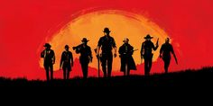 The major focus Red Dead Redemption 2 is getting from the media has Red Dead Redemption fans excited while making GTA fans anxious.