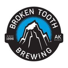 Broken Tooth Brewing, Anchorage, AK