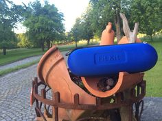 FitKit goes abroad: Germany