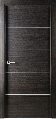 avanti modern interior single door italian black apricot decorativewe made these doors - Doors Design For Home