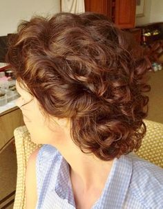 how to do pin up hairstyles for long curly hair