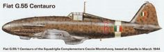 Italian Aircraft of WWII: History