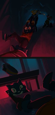 [SPOILERS] Theory of Mae's aunt being Eide