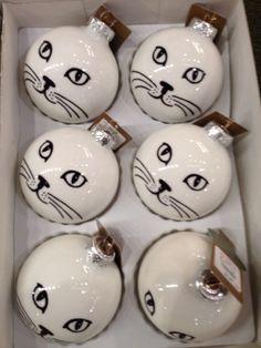 Christmas Ornaments!: