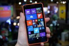 Windows 10 Will Support Lumia 640 & Lumia 930 XL Smartphones - See more at: http://www.avidn.com/2015/04/13/windows-10-support-lumia-640/
