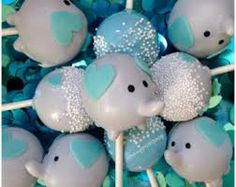 Image result for how to display rattle cake pops