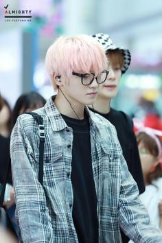 #TAEYONG #Glasses