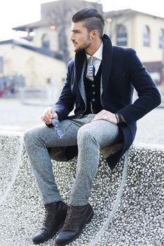 #Mens #fashion