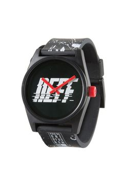 Neff Daily Wild Sport Tech Silicone Rubber Adjustable Band Water Resistant  #Neff #Fashion