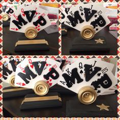 Our derby MVP awards for our Malice in the Wonderland bout!