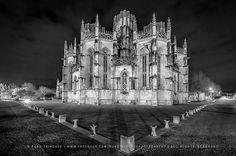 Batalha Monastery by Nuno Trindade on 500px