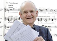 Komponist Meinhard Demeler