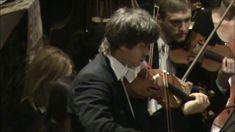 Shane Woodborne - Konzert für Violine, Violoncello und Kammerorchester Videos, Music Instruments, Orchestra, Recital, Video Clip, Musical Instruments