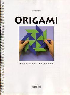 Album Archive - OK. Origami Books, Origami Paper, Nick Robinson, Album, Logos, Logo, Card Book