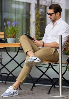 Look for today Stylish Mens Outfits, Casual Outfits, Men Casual, Street Style Inspiration, Formal Men Outfit, Best Street Style, Look Man, Herren Outfit, Looks Cool