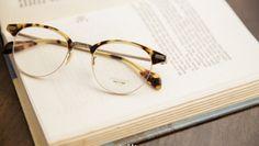 Oliver Peoples-BRIGHTEYES EYEWEAR 光明分子眼鏡