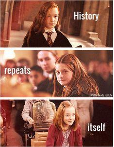 Magia Harry Potter, Harry Potter Ginny Weasley, Gina Weasley, Mundo Harry Potter, Harry Potter Pictures, Harry Potter Cast, Harry Potter Love, Harry Potter Universal, Harry Potter Fandom
