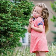 Raspberry Plum adorable dress for girls.  Euro style affordable kids dress.  #littletrendsetter #kidsclothes