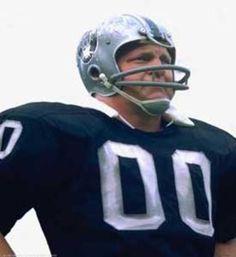 Jim Otto - Oakland Raiders