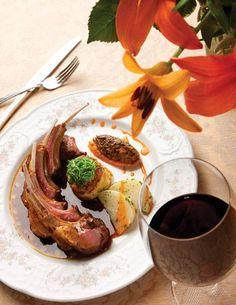 Best Fine Dining Restaurant: Refectory