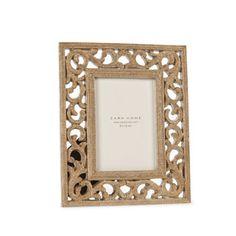 Tortoiseshell picture frame shopping pinterest for Mirror zara home
