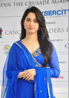 Download Tamannaah Bhatia in Beautiful Suit Image wallpaper FREE