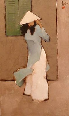 Nguyen Thanh Binh - Amazing Vietnamese artist